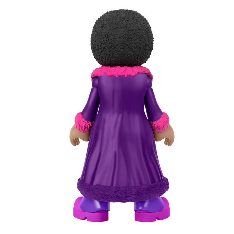 Mini-Figura---Imaginext-Minions-Bell-Botom---Roxo---Fisher-Price---Mattel--1