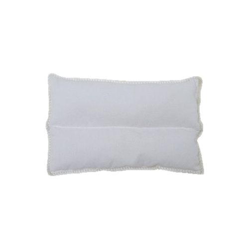 Refil com Ervas da Faixa Térmica Abdominal para Bebês – Zip Toys – Menino – Macio – Cinza
