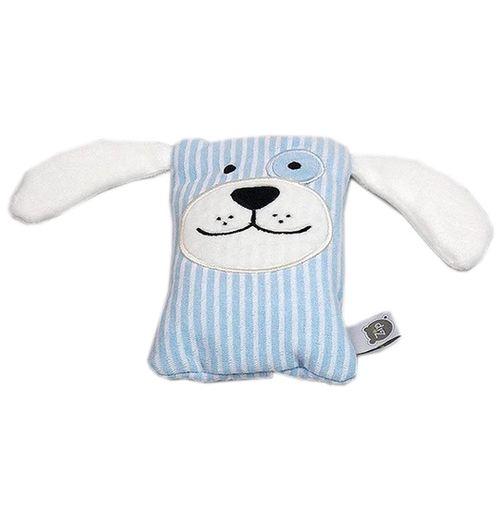 Bolsa Térmica para Bebês Cachorrinho – Zip Toys – Menino – Algodão – Azul