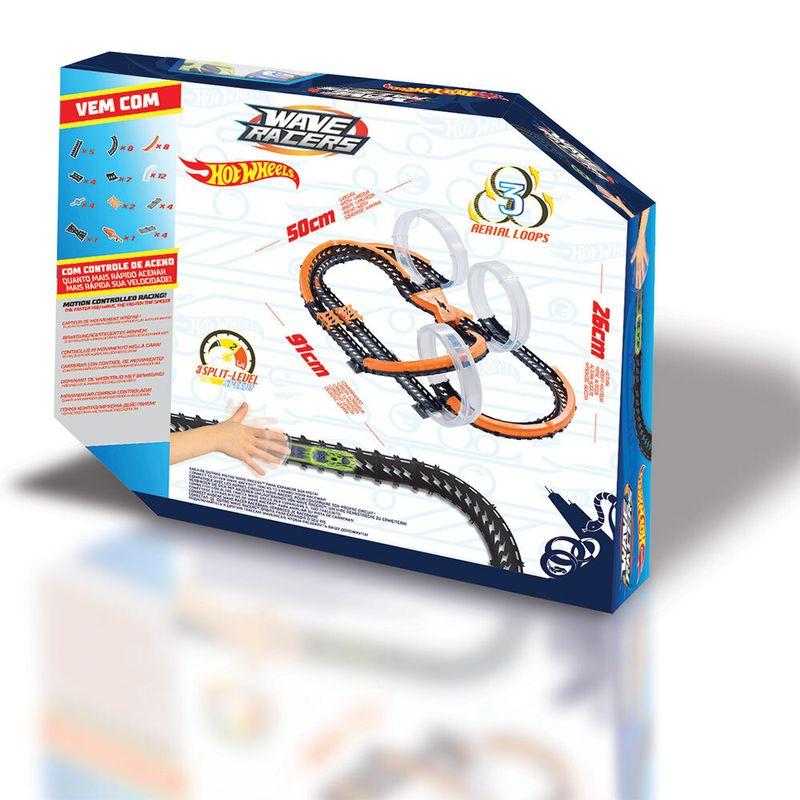 Pista-de-Percurso---Hot-Wheels---Wave-Racers---Pista-Triple-Skyloop---FUN-4