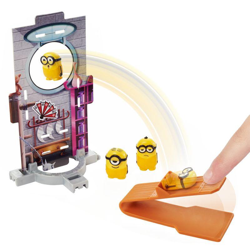 Mini-Figura-e-Acessorio---Splatapult---Brigada-Kung-Fu---Minions---Mattel-4