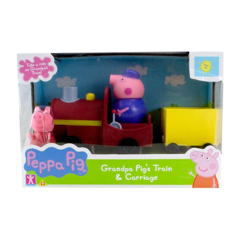 Mini-Veiculo---Vovo-Maquinista---Trenzinho---Peppa-Pig---Sunny-0