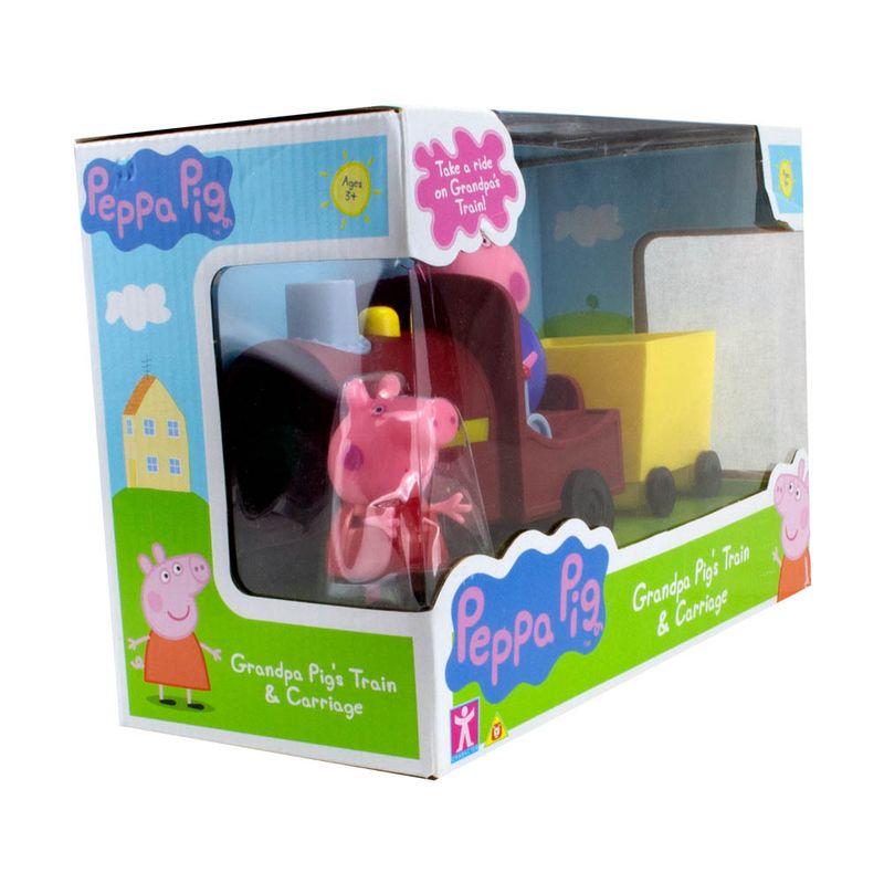Mini-Veiculo---Vovo-Maquinista---Trenzinho---Peppa-Pig---Sunny-1