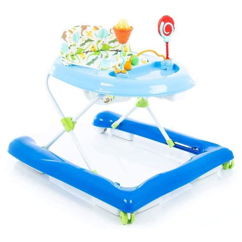 Andador - Baby Step - Azul - Voyage