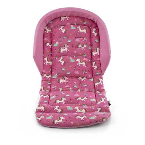 Almofada para Carrinho de Passeio - SafeComfort - Unicórnio - Pink - Safety 1St