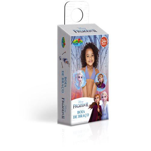 Acessórios De Praia e Piscina - Boia De Braço - Flooty - Frozen 2 - Toyster