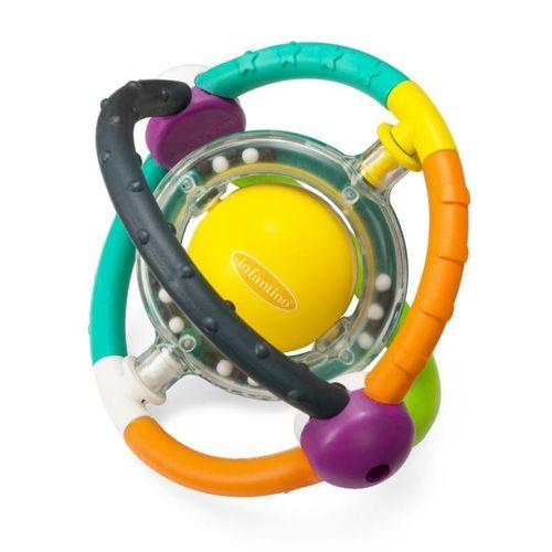 Chocalho interativo Infantino orbita