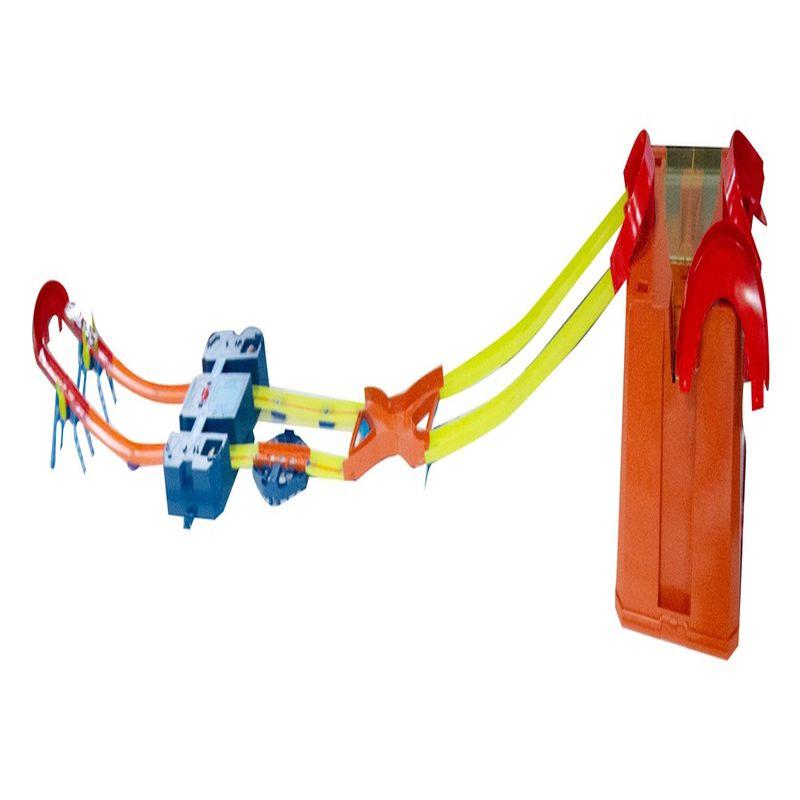 Pista-de-Percurso-e-Veiculo---Hot-Wheels-Track-Builder---Mega-Caixa-Maximo-Impulso---Mattel-1