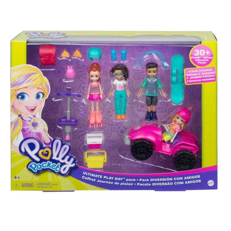 Mini-Bonecas-e-Acessorios---Polly-Pocket---Pacote-de-Atividades-Esportivas---Mattel-1