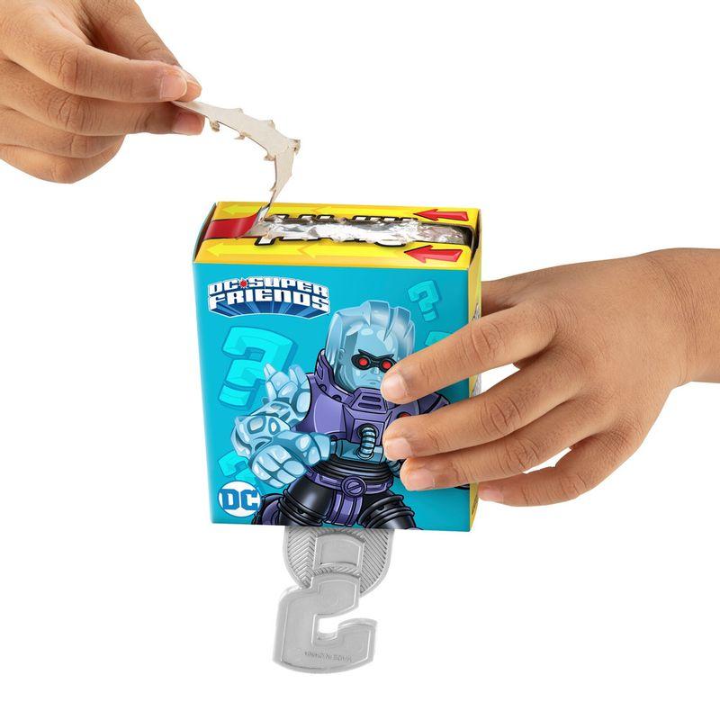 Mini-Figura-e-Veiculo---Imaginext---DC-Comics---Slammers-Surpresa---Mattel-1