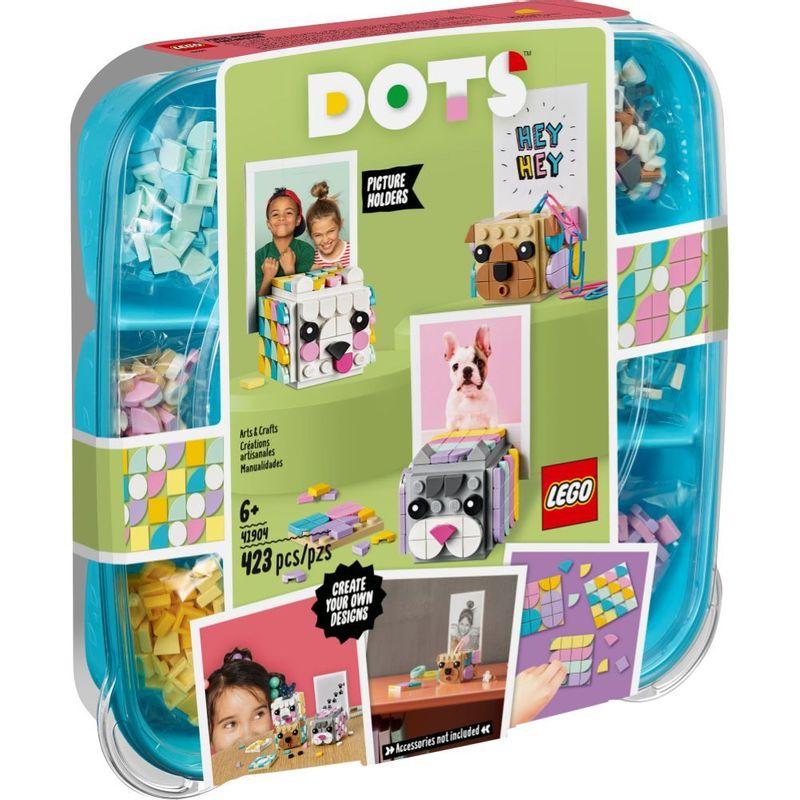 LEGO-Dots---Suporte-de-Fotos-com-Animais---41904--0