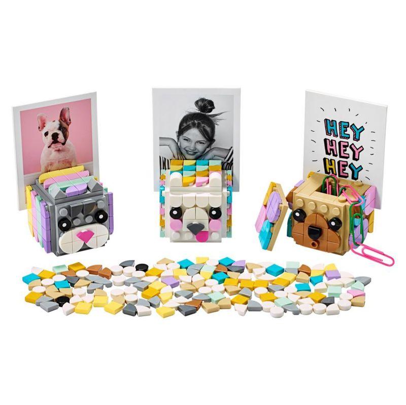 LEGO-Dots---Suporte-de-Fotos-com-Animais---41904--1
