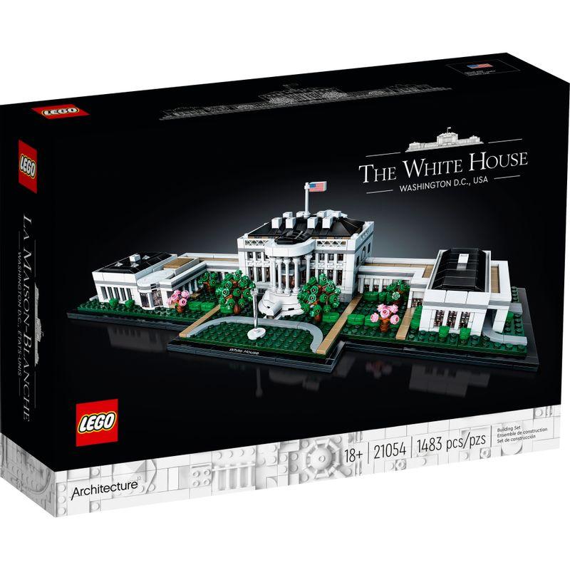 LEGO-Archtecture---A-Casa-Branca---21054--0