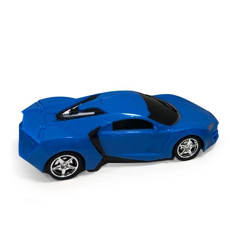 Veiculo-de-Controle-Remoto---Carro-7-Funcoes-124-23cm---Speed-Car---Azul---Polibrinq-0