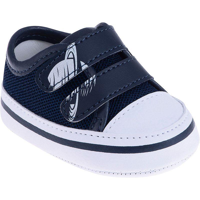 Tenis-Infantil---Baby-Meninos---Saturno-Azul-com-Velcro---Pimpolho---2