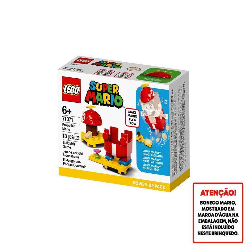 LEGO-Super-Mario---Pacote-Power-Up---Mario-de-Helice---71371--0