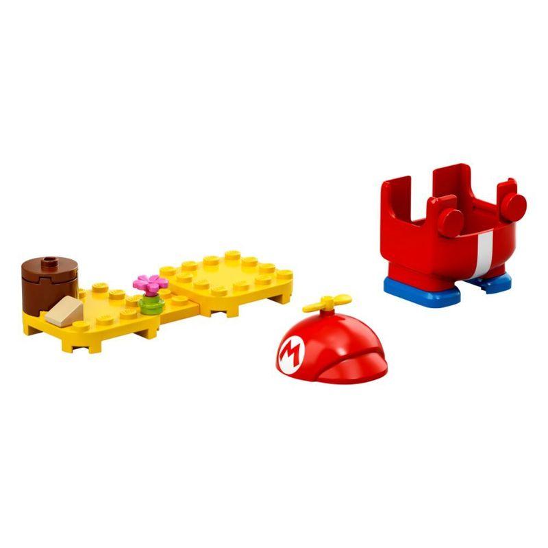 LEGO-Super-Mario---Pacote-Power-Up---Mario-de-Helice---71371--1