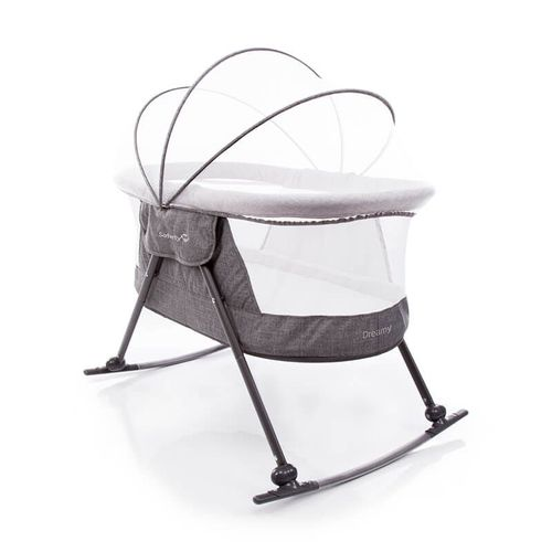 Moises Safety 1st Dreamy Gray