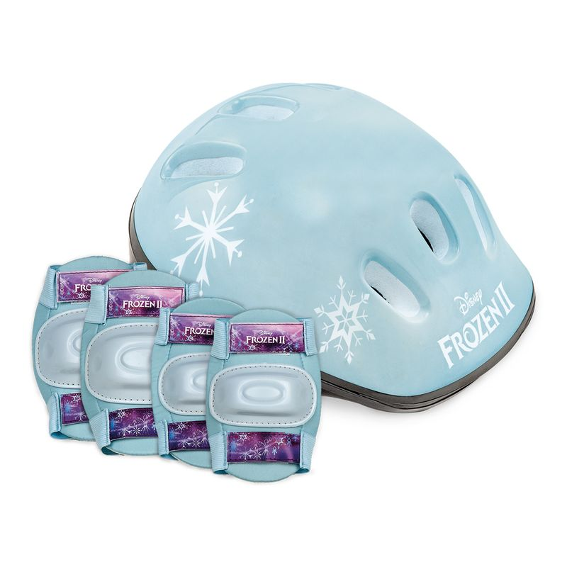 Patins-Ajustavel-com-Kit-de-Seguranca---3-Rodas---Tam-29-a-32---Frozen---Fun-1