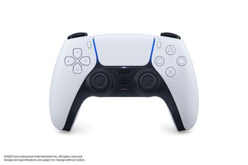 Controle Sem Fio - DualSense - Playstation 5 - Sony