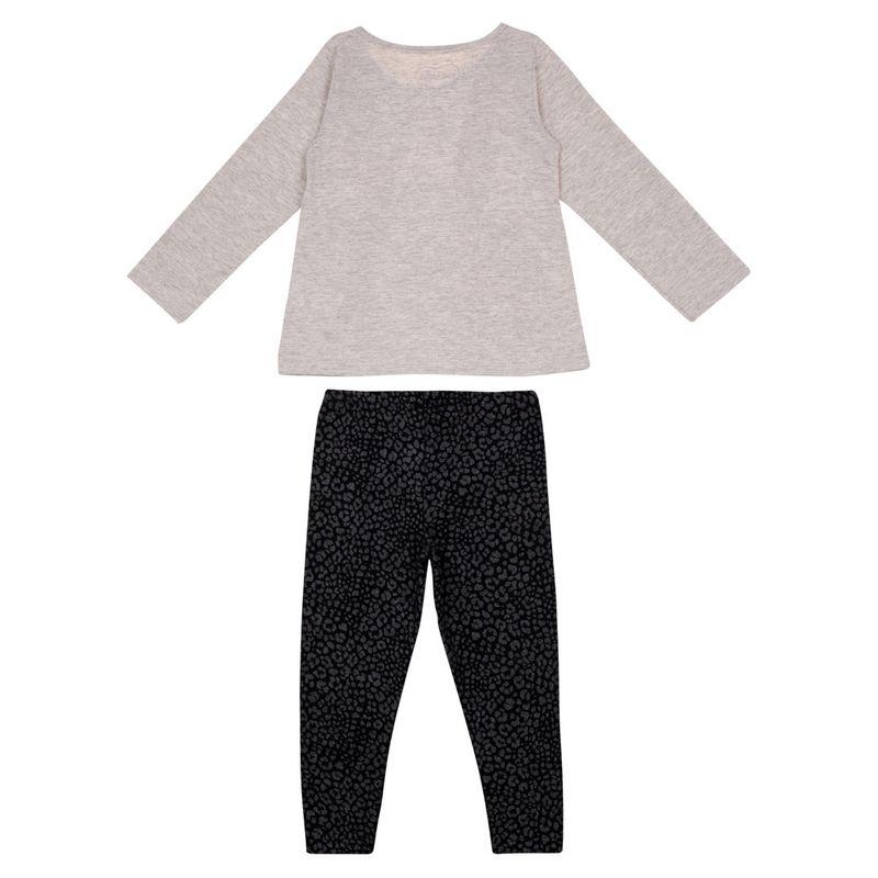 Conjunto-Infantil---Blusa-Manga-Longa-e-Legging---Algodao-e-Poliester---Mescla---Minimi---1