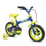 Detalhe-Bicicleta-ARO-12---Jack---Azul-e-Verde---Verden-Bikes