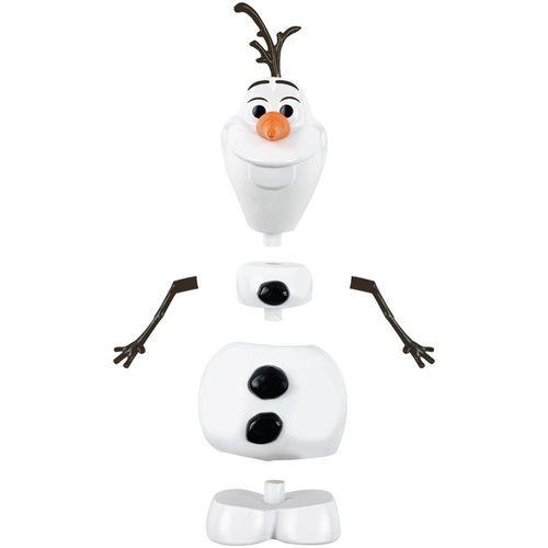 Brinquedo Olaf Monta e Desmonta Toyng Brinquedos Frozen 2 40963
