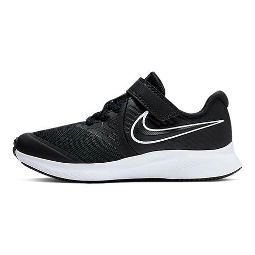 Tênis Infantil Nike Star Runner 2 (PSV) Preto V20 AT1801 001
