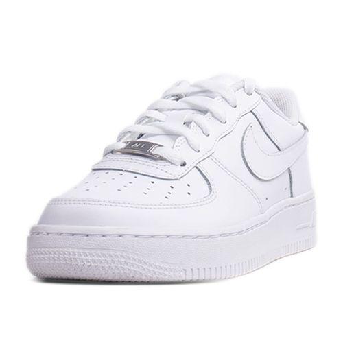 Tenis Nike Air Force 1 Infantil Branco
