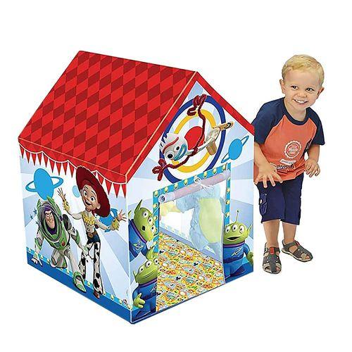 Barraca Infantil - Casinha Toy Story 4 - Disney - Líder