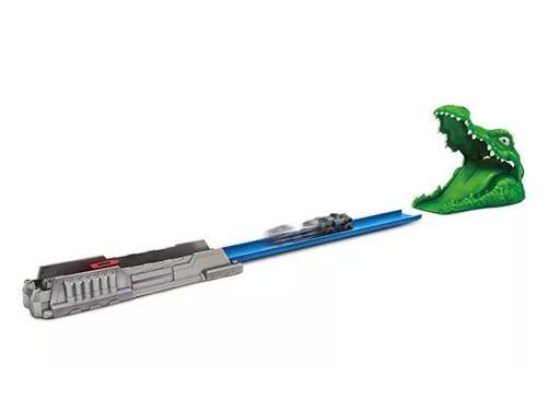 Pista Metal Machines - Croc Attack - Ataque do Crocodilo - Candide