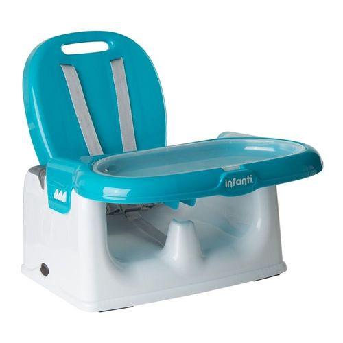 Cadeira de Refeição Infanti Mila Azul