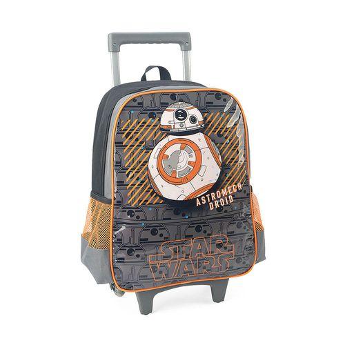 Mochila Star Wars Astromech com  Rodas