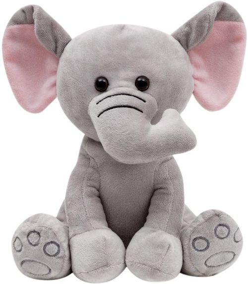 Pelúcia - Meu Elefantinho - Buba