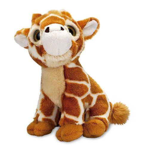 Pelúcia - Animal Planet - 15 cm - Girafa - FUN
