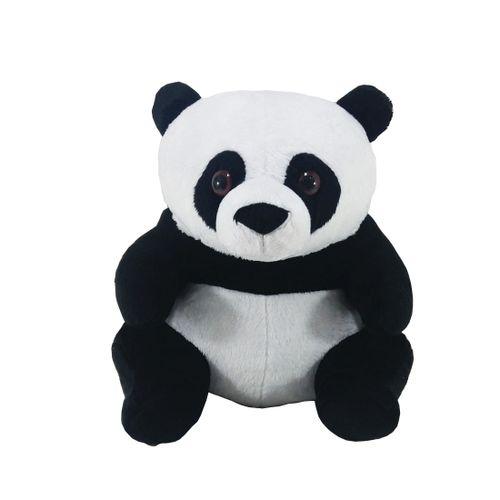 Pelúcia - Panda M - Mury Baby