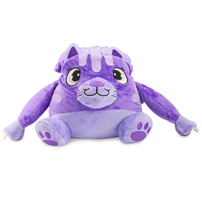 Bolsa-Termica---Lanche-Pets---Gato-Roxo---DTC-0