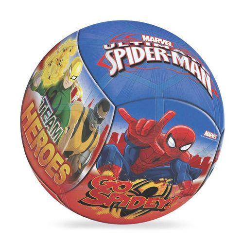 Bola Infantil Spider-Man Eva N8 - Líder Brinquedos