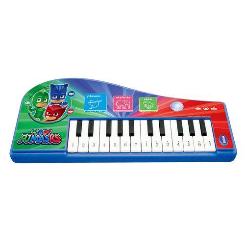 Brinquedo Musical - Teclado Musical - PJ Masks - Candide