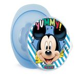 Prato-Bowl-com-Ventosa---Mickey---Disney---Dermiwil-0