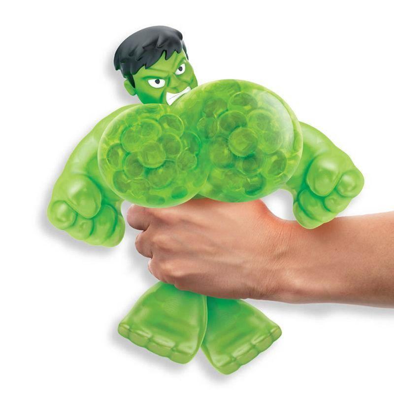 Figura-elastica---Goo-Jit-Zu---Pack1-Serie-Especial-Marvel---Hulk---Sunny--1