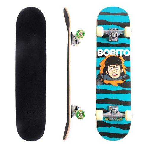 Skateboard - Bobito - Bel Fix