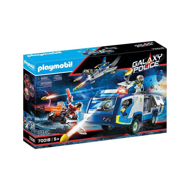 Policia-galactica-com-caminhao---Playmobil-policia-galatica---Sunny-brinquedos---2462-0