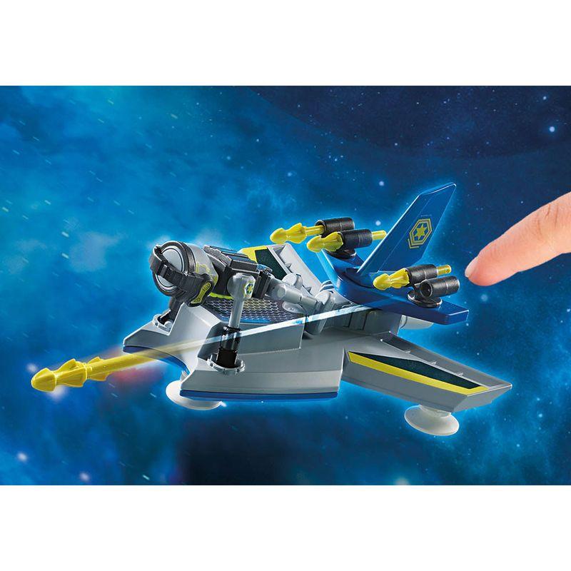 Policia-galactica-com-caminhao---Playmobil-policia-galatica---Sunny-brinquedos---2462-4