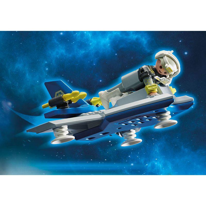 Policia-galactica-com-caminhao---Playmobil-policia-galatica---Sunny-brinquedos---2462-5