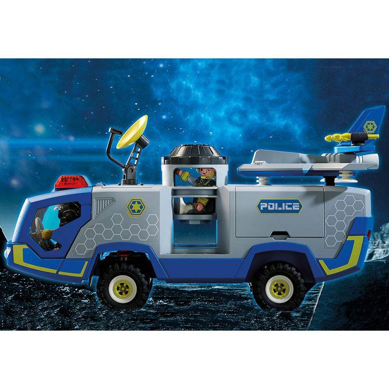 Policia-galactica-com-caminhao---Playmobil-policia-galatica---Sunny-brinquedos---2462-6
