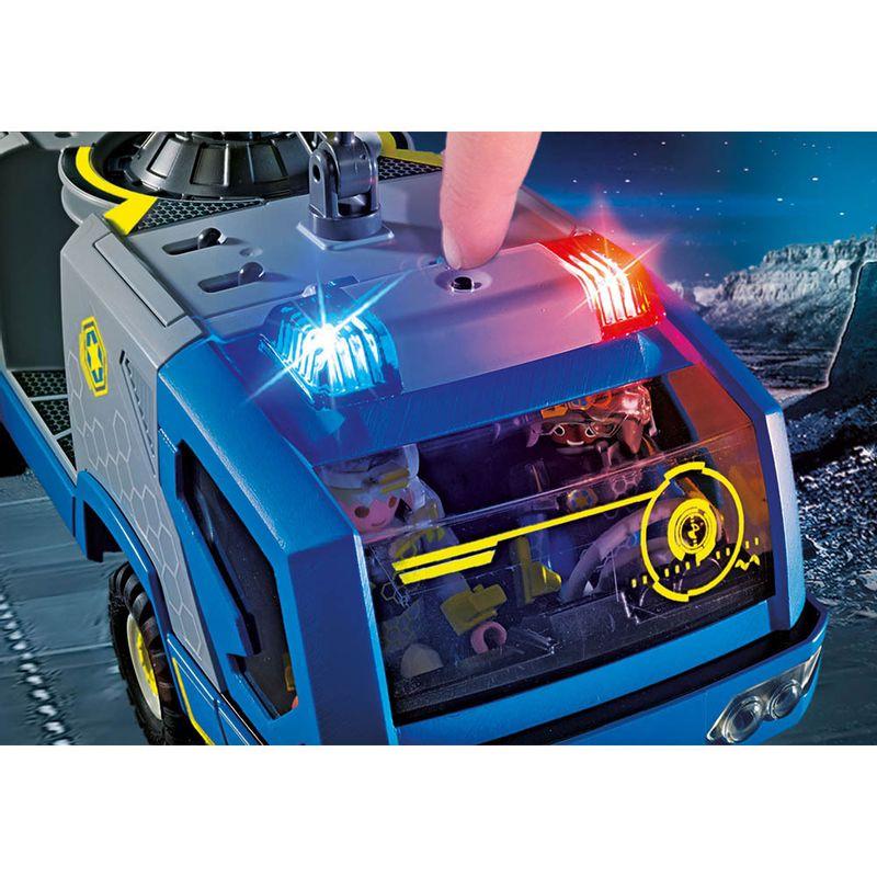 Policia-galactica-com-caminhao---Playmobil-policia-galatica---Sunny-brinquedos---2462-7