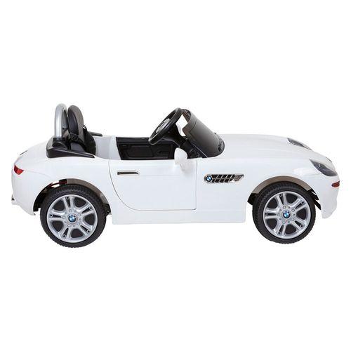 Mini Veículo Elétrico - 12V - BMW Z8 - Branca - Bel Fix