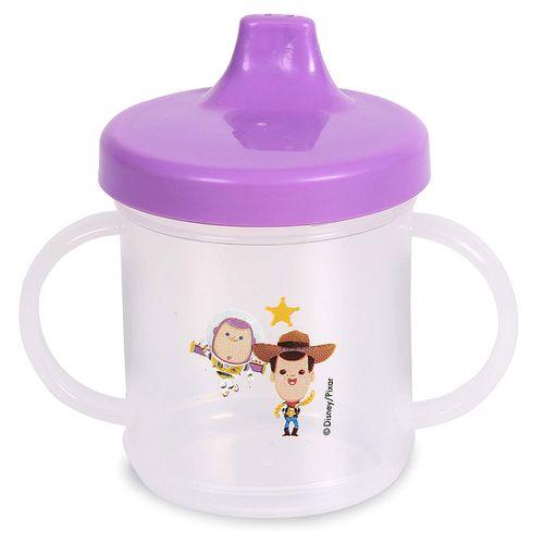 Copo de Treinamento com Alça - 210 Ml - Disney - Toy Story - BabyGo