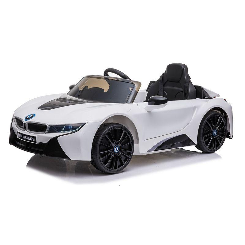 Carro-Eletrico-12V---BMW-I8---Bel-Fix-1